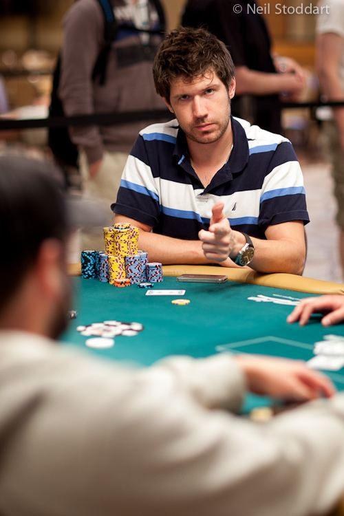 Mark Radoja Mark Radoja USS557 Canada The Official Global Poker Index