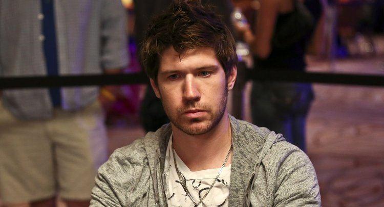 Mark Radoja Mark Radoja Poker Player