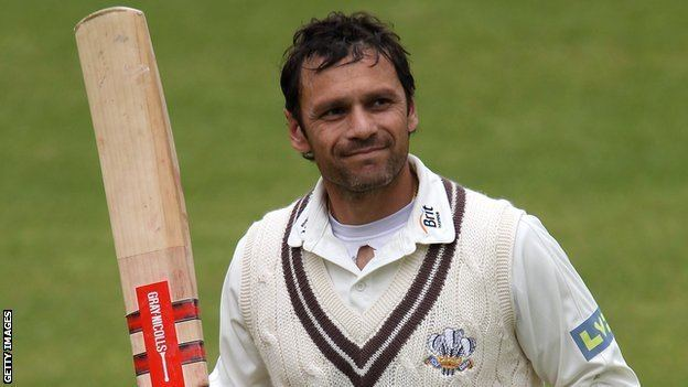 Mark Ramprakash (Cricketer) in the past