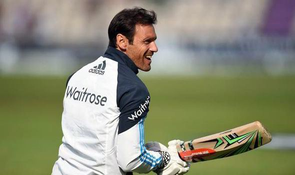 England appoint Mark Ramprakash as their new batting coach Cricket