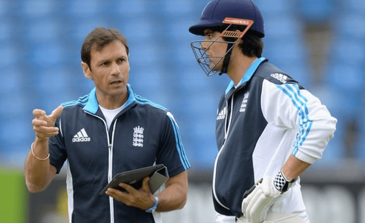 LIVE 2016 Mark Ramprakash Masterclass All Out Cricket LIVE