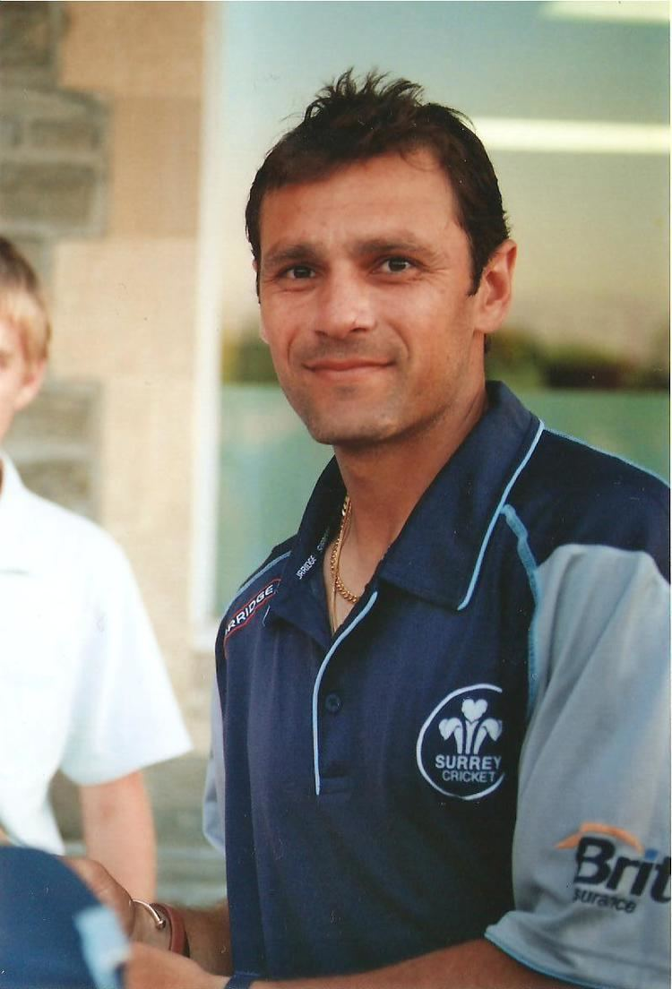 Mark Ramprakash Wikipedia