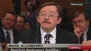 Mark S. Scarberry Mark S Scarberry CSPANorg