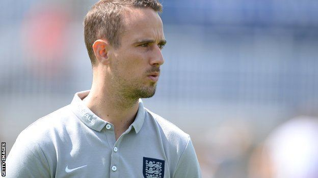 Mark Sampson BBC Sport Mark Sampson All players on track to be fit