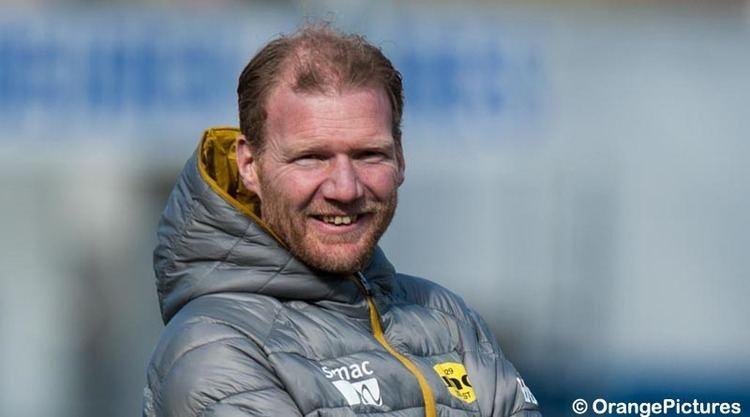 Mark Schenning VVSB stelt Mark Schenning aan als nieuwe trainer Voetbal247nl