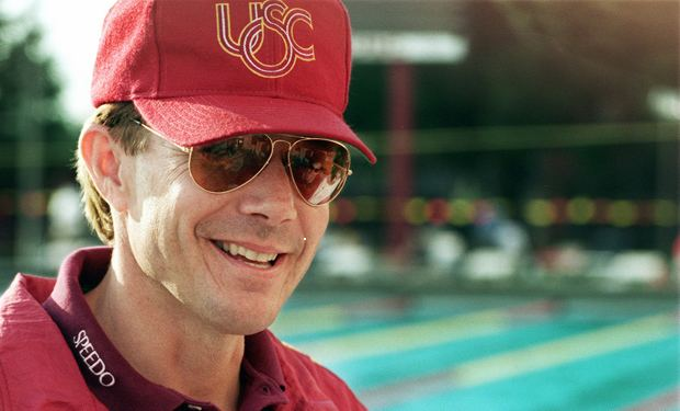 Mark Schubert ExUS swim coach ignored misconduct allegations suit