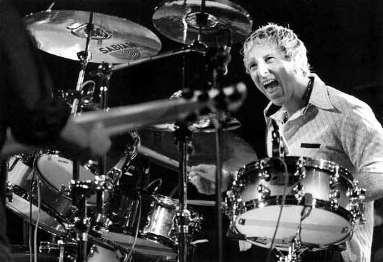 Mark Schulman Drummerworld Mark Schulman