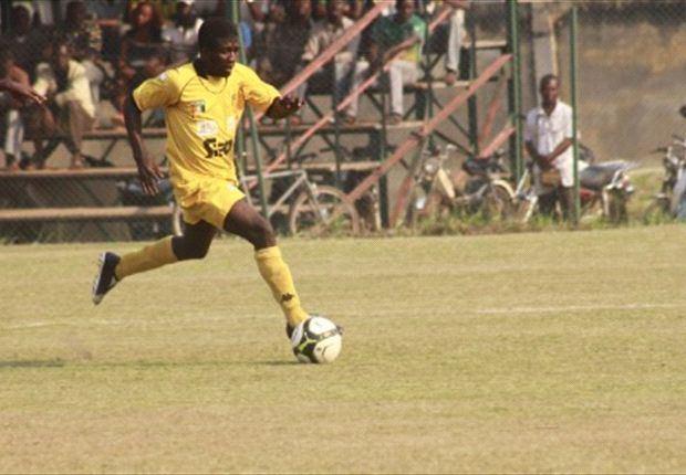 Mark Sekyere I miss Asante Kotoko Asec Mimosas Mark Sekyere Goalcom