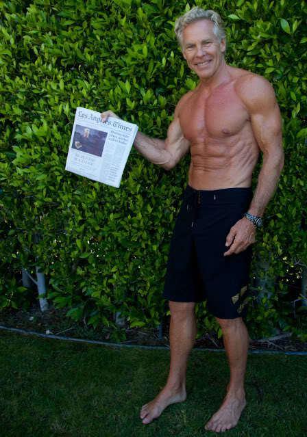 Mark Sisson Photos Mark Sisson Age 58 Mark39s Daily Apple