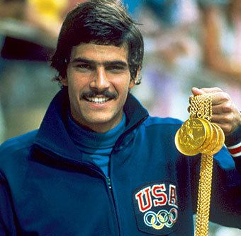 Mark Spitz Mark Spitz Health Fitness Height Weight Chest Bicep
