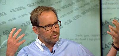 Mark Spitznagel Mark Spitznagel Wikipedia the free encyclopedia