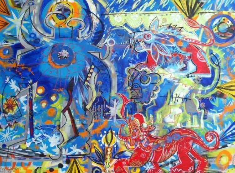 Mark T. Smith mark t smith Saatchi Art