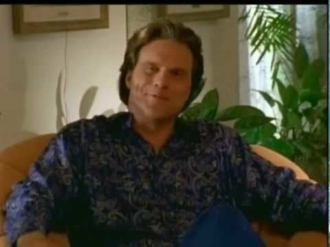 Mark Thomas Miller 1996 Mark Thomas Miller Silk Stalkings clip 1of6