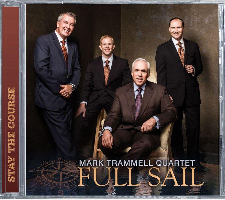 Mark Trammell Mark Trammell Quartet Announces Preorder for New Album Full Sail
