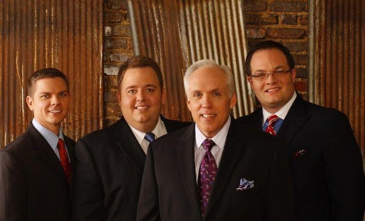 Mark Trammell The Harper Agency Representing Gospel Music at its Best