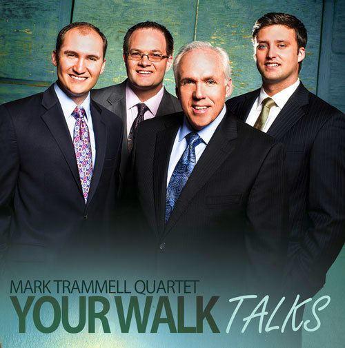Mark Trammell Mark Trammell Quartet
