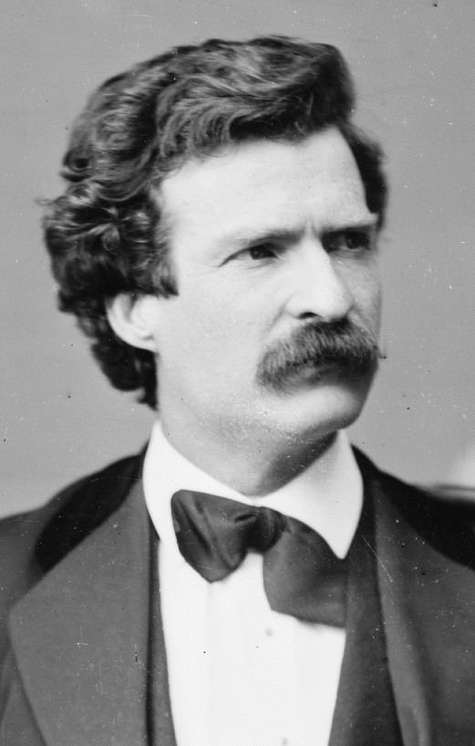 Mark Twain Mark Twain Wikipedia the free encyclopedia