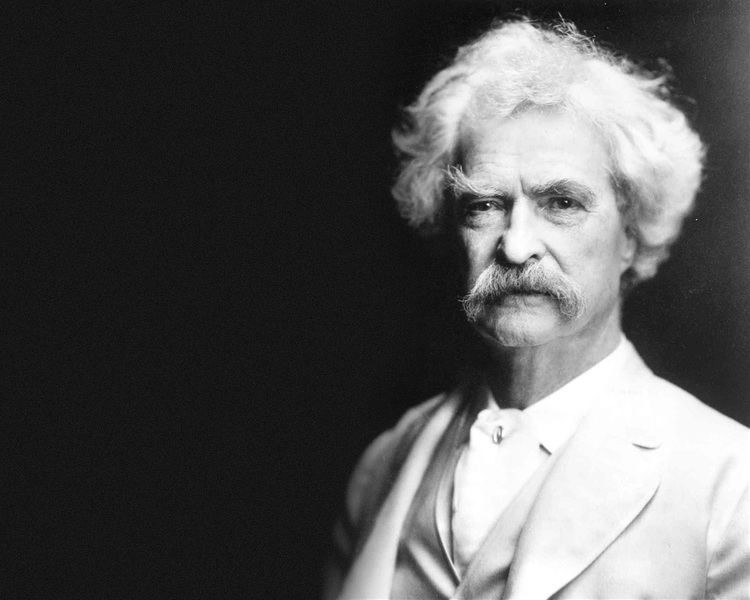 Mark Twain 18 Rules for Writing by Mark Twain KillAdjectivescom