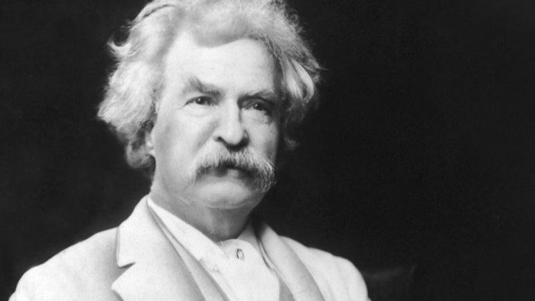 Mark Twain Mark Twain Writer Biographycom