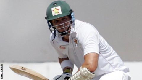 Mark Vermeulen Newquay sign former Zimbabwe batsman BBC Sport