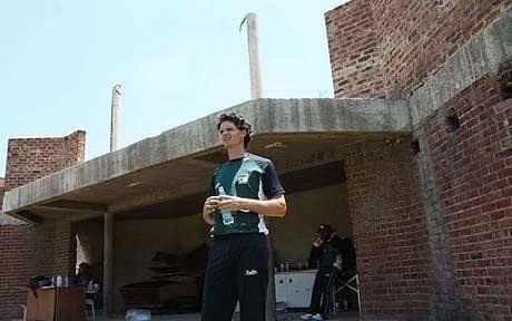 Mark Vermeulen (Cricketer)