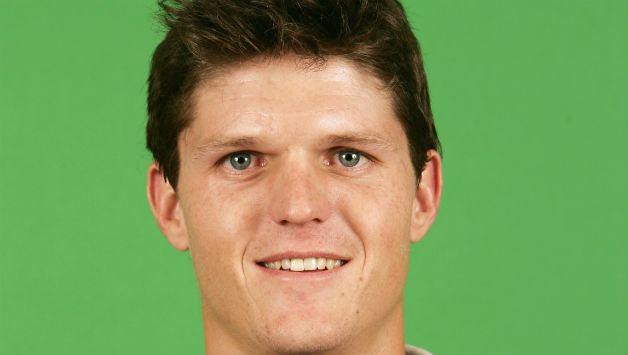 Mark Vermeulen (Cricketer) in the past