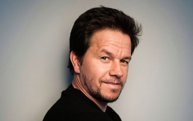 Mark Wahlberg Mark Wahlberg on Family Faith and the Importance of Legos