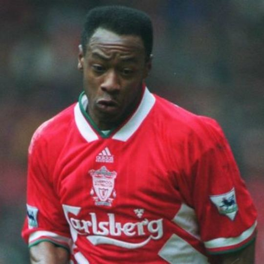 Mark Walters Mark Walters Sporting Equals