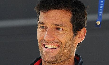 Mark Webber Mark Webber leaves it late to tell Red Bull he is quitting