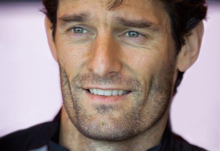 Mark Webber MarkWebberfaceshotjpg