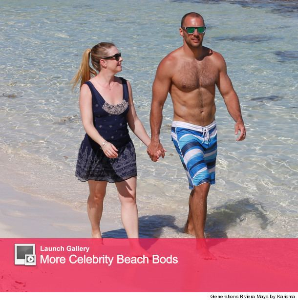 Mark Wilkerson Melissa Joan Hart39s Husband Is HOT See His Shirtless