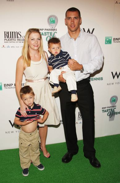 Mark Wilkerson Melissa Joan Hart and Mark Wilkerson Photos 10th Annual