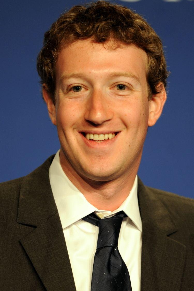 Mark Zuckerberg Mark Zuckerberg Wikipedia the free encyclopedia