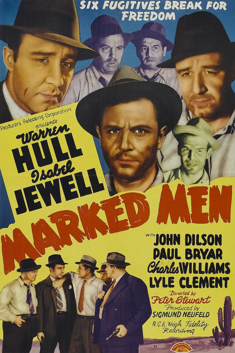 Marked Men (1940 film) wwwgstaticcomtvthumbmovieposters100318p1003