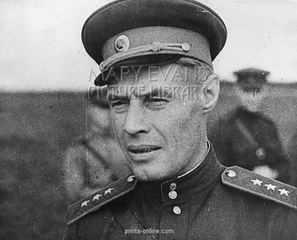 Markian Popov Markian Popov Soviet Russian military commander Markian