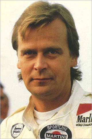 Henri Toivonen