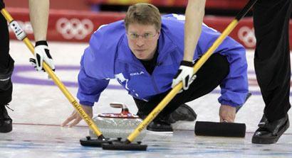 Markku Uusipaavalniemi Uusipaavalniemi palaa curlingiin Urheilu Iltalehtifi