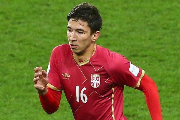 Marko Grujić Marko Grujic scouting report 39The Serbian Steven Gerrard39 will