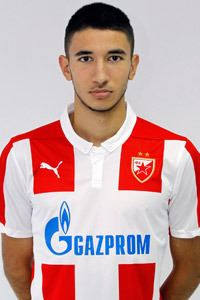 Marko Grujic httpsfootballtalentscoutfileswordpresscom20
