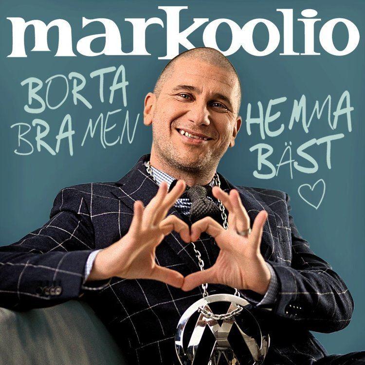 Markoolio Markoolio Urbanboss