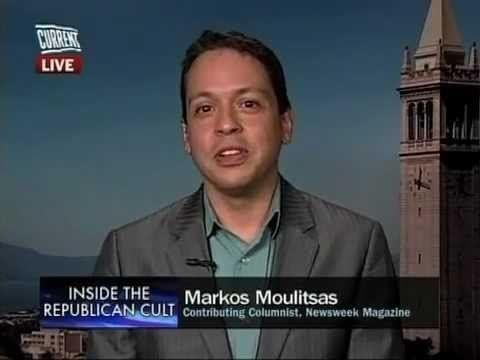 Markos Moulitsas Markos Moulitsas Alchetron The Free Social Encyclopedia