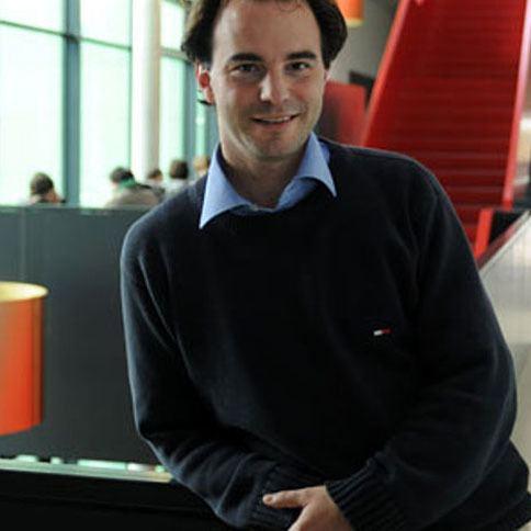 Markus Aspelmeyer Aspelmeyer Group