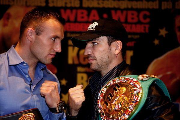 Markus Beyer Photos Mikkel Kessler vs Markus Beyer Boxing news