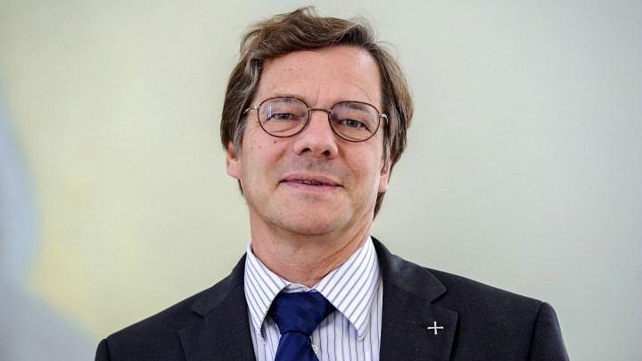 Markus Dröge Berliner Bischof Drge fr Rat der EKD vorgeschlagen evangelischde