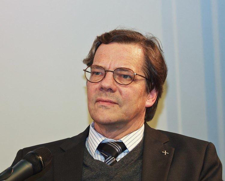 Markus Droge