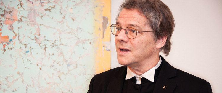 Markus Dröge Zuwanderung als Chance begreifen Interview Markus Drge Deutscher