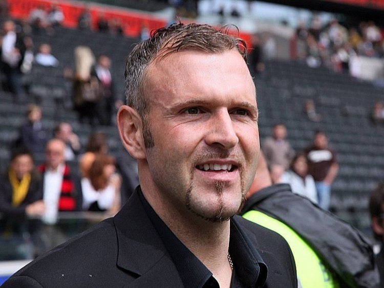 Markus Pröll Folgt Prll auf Mondragon Bundesliga kicker