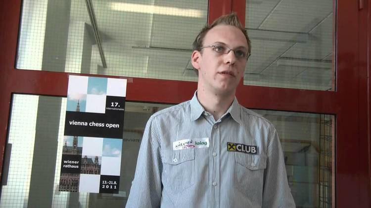 Markus Ragger Interview mit GM Markus Ragger in Wien YouTube