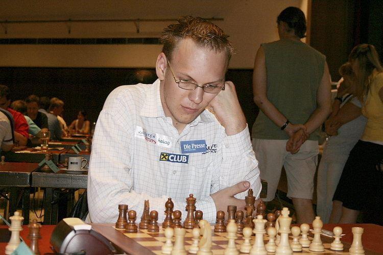 Markus Ragger Markus Ragger chess games and profile ChessDBcom