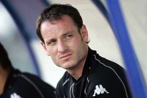 Markus Schroth TSV 1860 Neuer Assistent fr U23 Markus Schroth ist Co